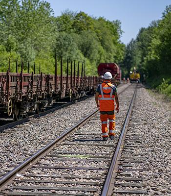 Voie - Qualifications SNCF